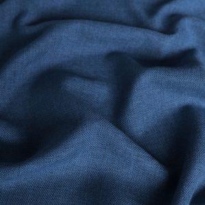 Декоративная ткань  Джерри  300 см Синий