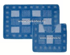 Комплект ковриков Banyolin Classic Color Диз. 42 55*90/55*45