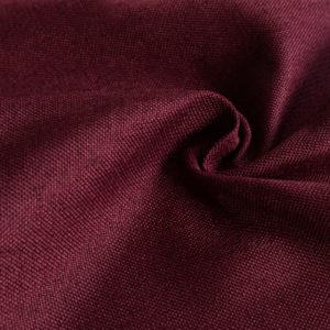 Декоративная ткань Мерлин 280 см Бордовый