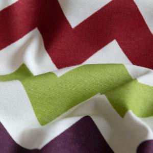 Декоративная ткань Майкл 180 см Зеленый