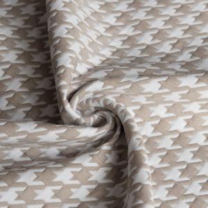 Покрывальная ткань Даймонд 285 см Капучино