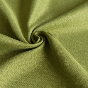 Декоративная ткань Мерлин 280 см Зеленый