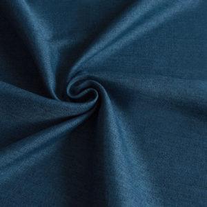 Декоративная ткань Мерлин 280 см Синий