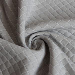 Покрывальная ткань Кьюб 285 см Серый