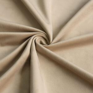 Декоративная ткань Репаблик Бежевый