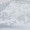 Скатерть KARNA жаккард CARAMEL 160х220 см Белый