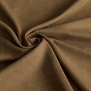 Декоративная ткань Ким Коричневый