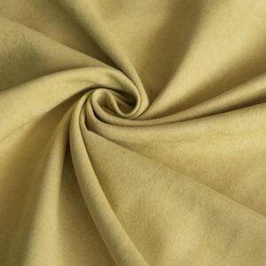 Декоративная ткань Ким Лимонный