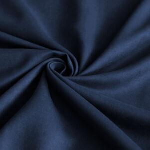 Декоративная ткань Ким Синий