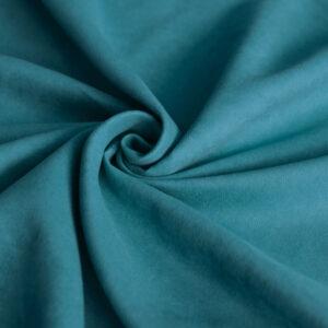 Декоративная ткань Ким Бирюзовый