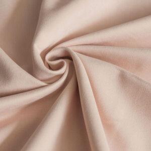 Декоративная ткань Ким Бледно-розовый