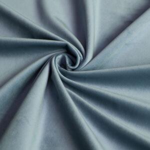 Декоративная ткань Репаблик Голубой
