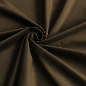 Декоративная ткань Репаблик Коричневый