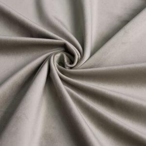 Декоративная ткань Репаблик Светло-серый