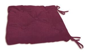 Подушка на стул Hosta 40х40 см 121050675