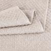 Полотенце махровое Karna Dama Белый 50x90 см